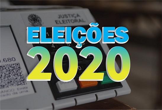 Eleições 2020: Partidos realizarão convenções a partir de 31 de ...